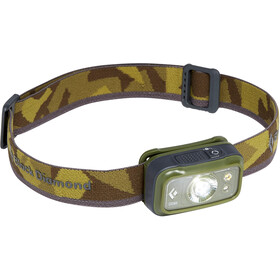 Black Diamond Cosmo 250 Headlamp dark olive